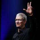 Apple: Tim Cook will wieder Geräte in den USA fertigen lassen