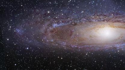 Andromeda-Galaxie: über 10.000 hochaufgelöste Fotos