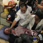 Blog offline: John McAfee kam ins Krankenhaus