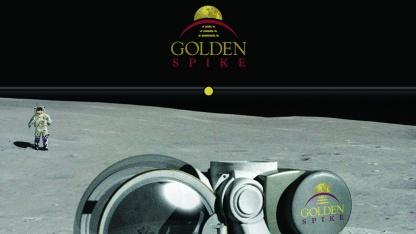 Golden Spike: 40 Jahre alter Trick