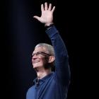 """Apple-Chef Tim Cook: """"Android ist so ähnlich wie ein Windows-PC"""""""
