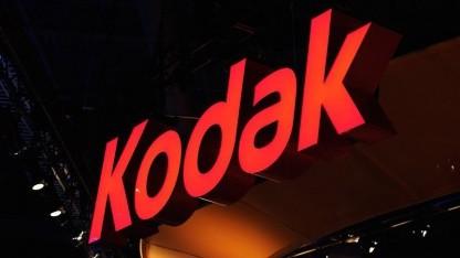 Apple und Google wollen gemeinsam für Kodaks Patentpaket bieten.