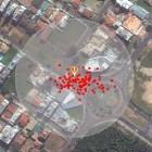 CO-GPS: Sparsameres GPS durch Daten aus der Cloud