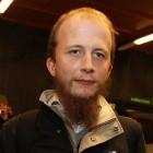 Gottfrid Svartholm Warg: Pirate-Bay-Gründer nicht mehr in Isolationshaft