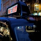 Cabwifi: Kostenloses WLAN für Londons Taxis