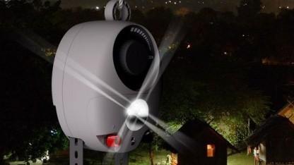Gravitylight: 10 bis 20 Prozent des Haushaltseinkommens für Lampenbrennstoff