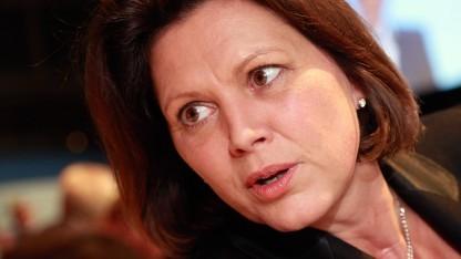 Bundesverbraucherministerin Ilse Aigner (CSU)