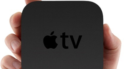 Apple TV funkt bald mit Bluetooth-Tastaturen.