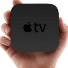 iOS-Beta: Tastatur am Apple TV