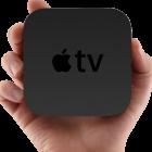 iOS-Beta: Tastatur am Apple TV