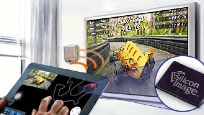 Silicon Image Ultragig 6400