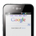 Ice Cream Sandwich: LG Optimus Black erhält Android 4.0