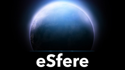 Logo Esfere