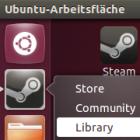 Steam für Linux: Valve startet die offene Beta