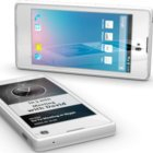 Yotaphone: Android-Smartphone mit Touchscreen und E-Paper-Display