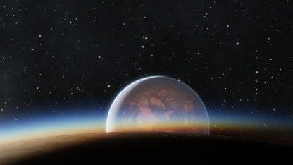 Künstliche Welten: durch Mathematik zum virtuellen Leben erweckt