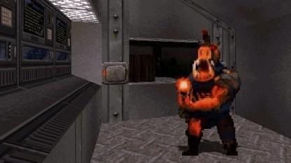 Duke Nukem 3D - für PC und erstmals auch Mac bei Gog.com