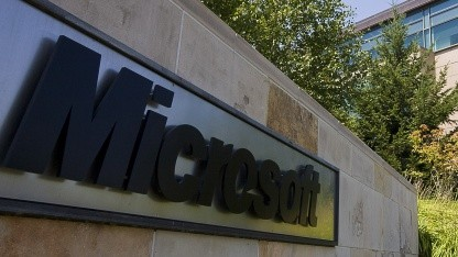 Microsofts Marktanteil schrumpft.