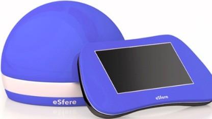 Esfere-Prototyp