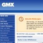E-Mail-Stau: GMX hat Mailserver-Probleme
