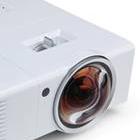 Acer S1370WHn: Kurzdistanz-Projektor für das Klassenzimmer