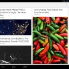 Mobile Reader: Google Currents 2.0 für Android veröffentlicht