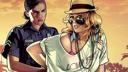 Artwork GTA