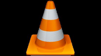 VLC ist in der Version 2.0.5 erschienen - mit weniger Fehlern.
