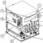 Proliant Microserver N54L: Neuer günstiger Miniserver von HP