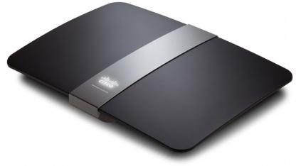 Linksys-Router bald nicht mehr von Cisco?