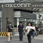 Foxconn: iPhone-5-Arbeiter in Schlafsälen ohne Strom und Wasser