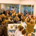 Übernahme: Freenet kauft Apple-Händler Gravis