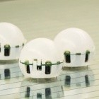 Schwarmrobotik: Droplets bilden denkende Flüssigkeit