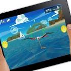 Gamedesk: Vogel-Flugsimulator Aero sucht Geld
