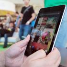 Google und Asus: Nexus 7 für 99 Dollar könnte bis März 2013 kommen
