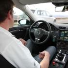 Autonom fahren: Continental erhält Lizenz für Roboterauto