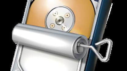 Der Dosenöffner für verschlüsselte Festplatten