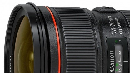 Kommt auch bald ein stabilisiertes, lichtstarkes 24-70mm von Canon?