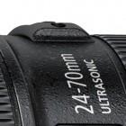 Canon: Bildstablisiertes Objektiv 24-70mm f/2,8L in einem Jahr