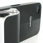 Snappgrip: Ein Bluetooth-Griff verwandelt Smartphones in Kameras