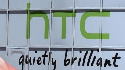 Zwei Windows-RT-Tablets von HTC geplant.