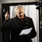 Wikileaks: Assange droht der Welt in Weihnachtsansprache