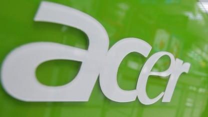 Acer zeigt Iconia B1 auf der CES 2013.