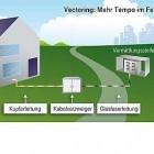 Vectoring: Auch bestehende VDSL-Kunden sollen 100 MBit/s bekommen
