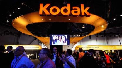 Kodak: Käuferkonsortium aus zwölf Unternehmen