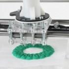 Reprap: Plätzchen aus dem 3D-Drucker