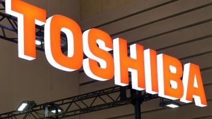 Toshiba entwickelt eine neue Kamera für Smartphones.