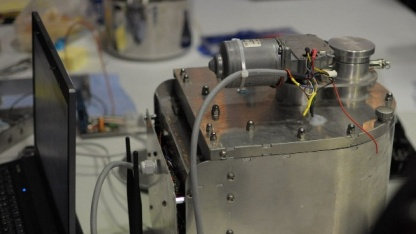 Der Evereycook soll das Kochen weitgehend automatisieren.