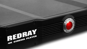 Red Redray: 4K-Videoplayer für 1.450 US-Dollar