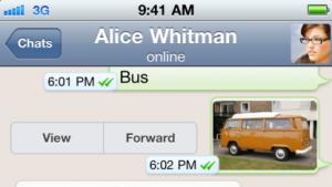 Will Facebook Whatsapp kaufen?